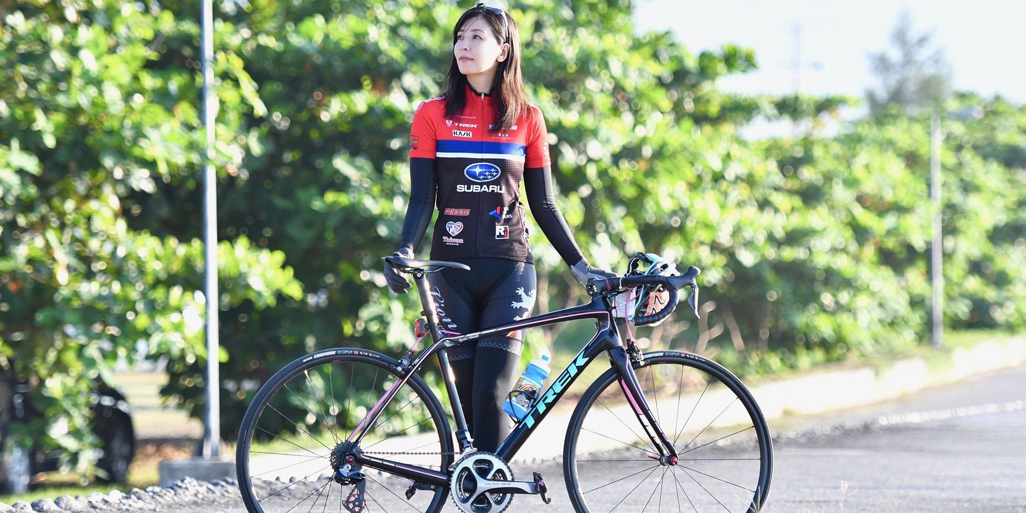 気軽なサイクリングから本格的なレースまでスポーツバイクを楽しむためのメディア|サイクルコンシェルジュ